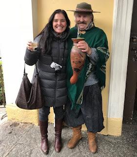 Roteiro de final de semana em Garibaldi, na Serra Gaúcha