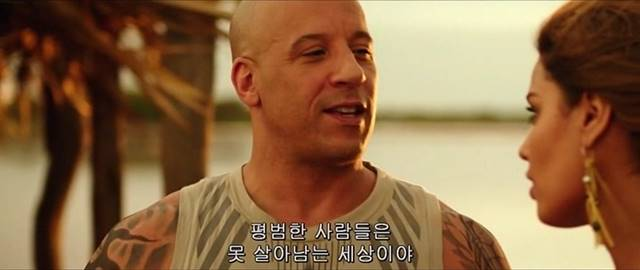 Screenshots Vin Diesel On xXx Return of Xander Cage (2017) HC-HDRip 720p Free Full Movie www.uchiha-uzuma.com