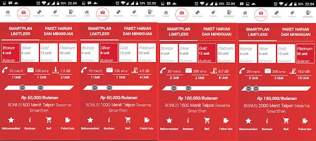 Smartfren 4G LTE Advanced Dukung Dunia Pendidikan dan Komunitas Kreatif di Indonesia #GoForIt
