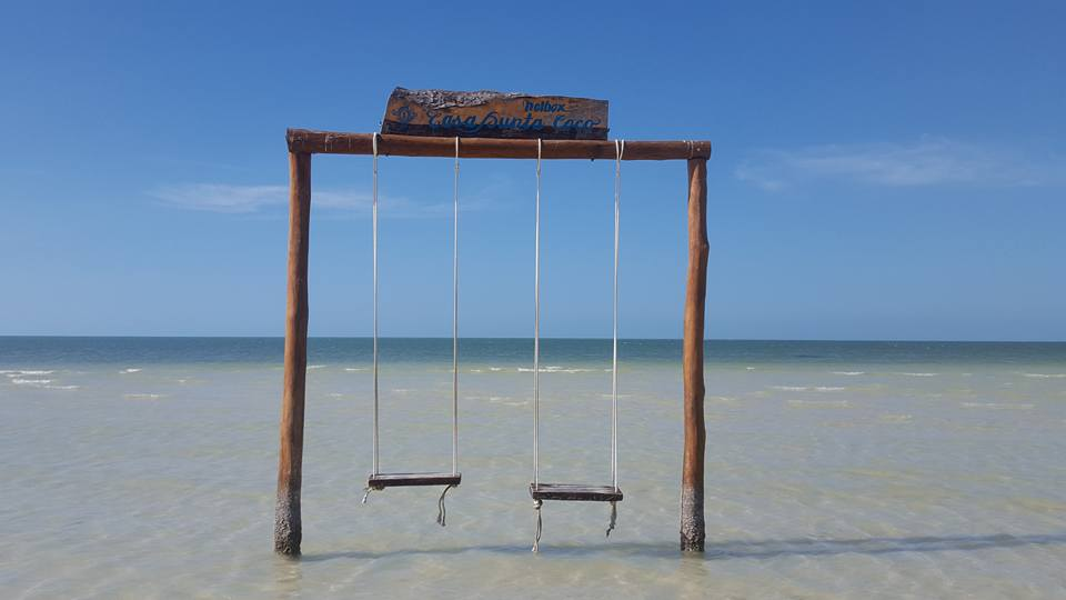 "<img src  The island of Holbox.jpg"" lt="" http://dailytravelexperience.blogspot.rs/"" />"
