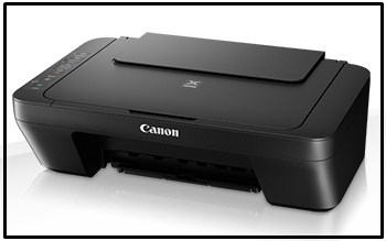 Canon PIXMA MG3050 Drivers & Software Download