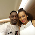 AY Comedian Shares Beautiful Selfie Of Himself and Tboss!