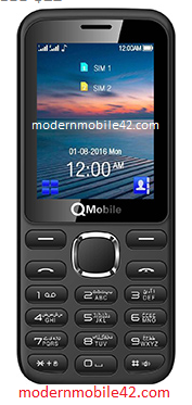 QMOBILE POWER 8-V2 FLASH FILE