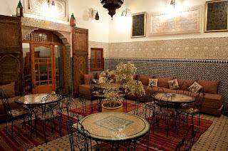 Fez Riad