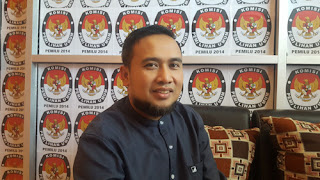 KPU OKI Gandeng Provider & Organisasi, Tingkatkan Partisipasi Pemilih