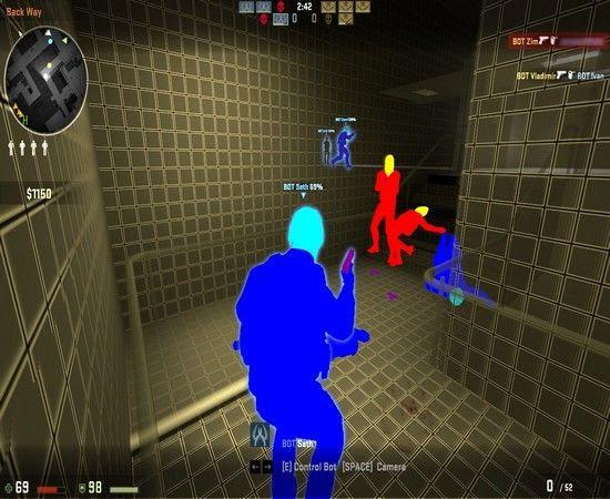 Counter Strike Global Offensive Cheats Scripts