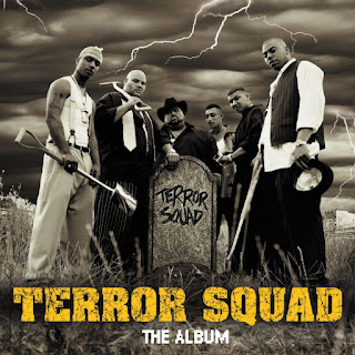 Terror Squad - Terror Squad: The Album (1998)