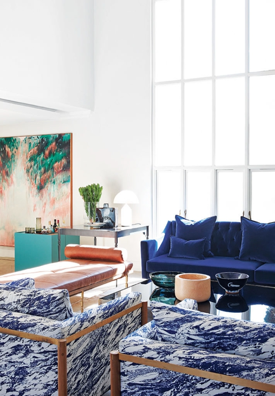 Chic, urbano y actual chicanddeco