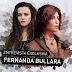 ENTREVISTA EXCLUSIVA | Fernanda Bullara (Lara Croft / Hannah Baker)