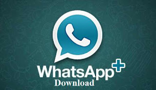 Whatsapp-Plus-Messenger