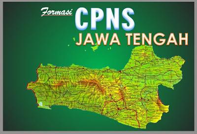 Formasi-CPNS-Provinsi-Jawa-Tengah