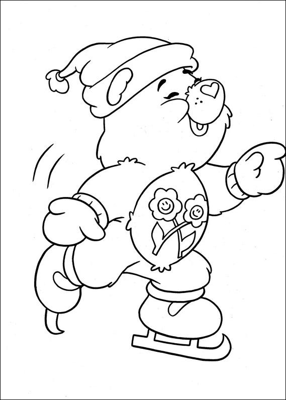 Printable Coloring Pages: January 2013