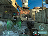 Call Of Duty Strike Team Mod Apk V 1.0.40 Data OBB