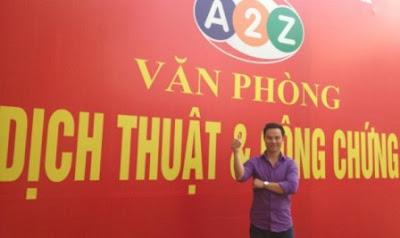 Dịch vụ dịch thuật công chứng tại Quảng Ngãi chuyên nghiệp mau chóng nhất