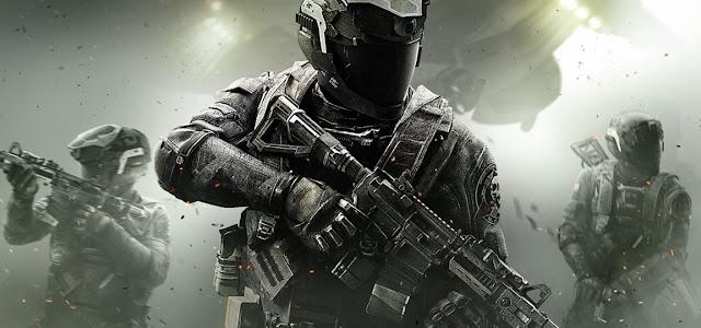 Filme de Call Of Duty sendo mantido em espera pela Activision