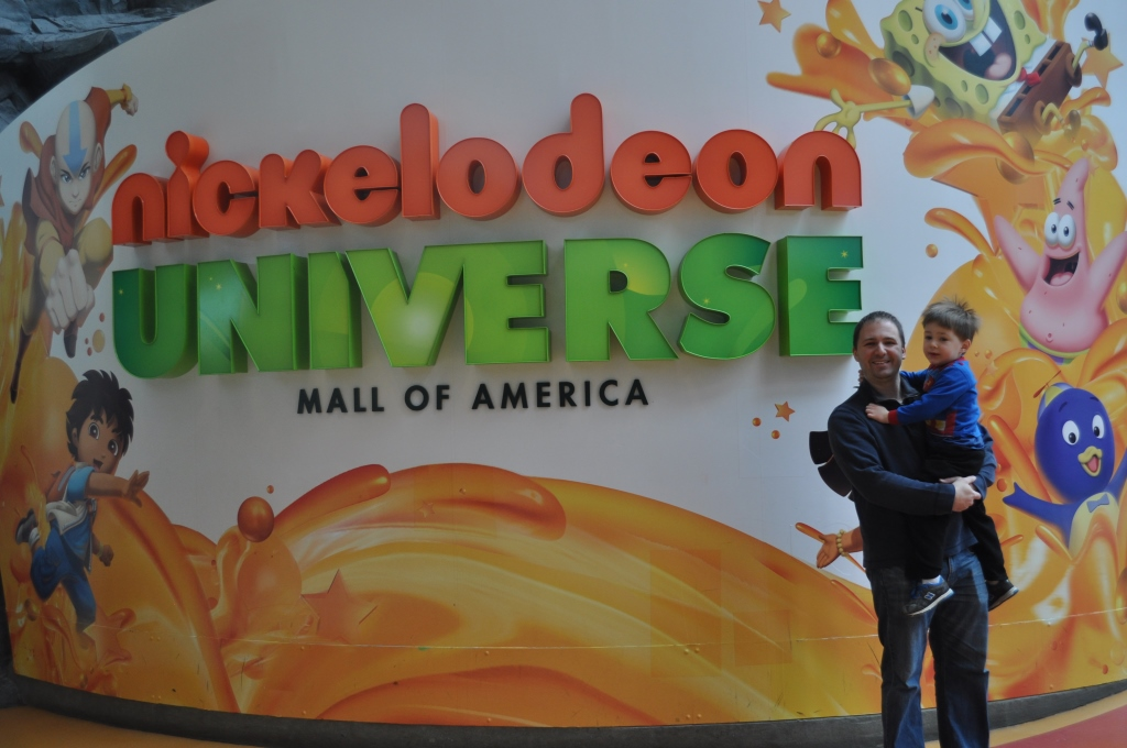 Bloomington, MN: Mall of America