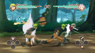 Game Android Naruto Petualangan Terbaik