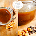 Syrop dyniowy do Pumpkin Spice Latte (3 składniki)