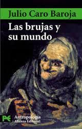 Descarga: Julio Caro Baroja - Las brujas y su mundo