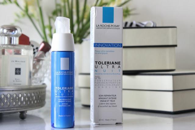 La Roche-Posay Toleriane Ultra Overnight