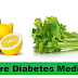 No More Diabetes Medicines – Use Just 2 Ingredients