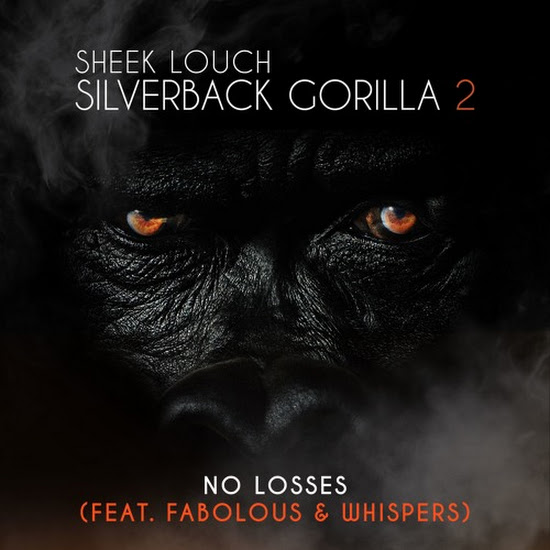 Sheek Louch - No Losses (Feat. Fabolous & Whispers)