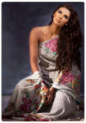 Pakistan Fashion Clothes Sana Safinaz Where To Buy Sana