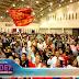 Mais de 1000 unicistas foram batizados com o Espirito Santo no México