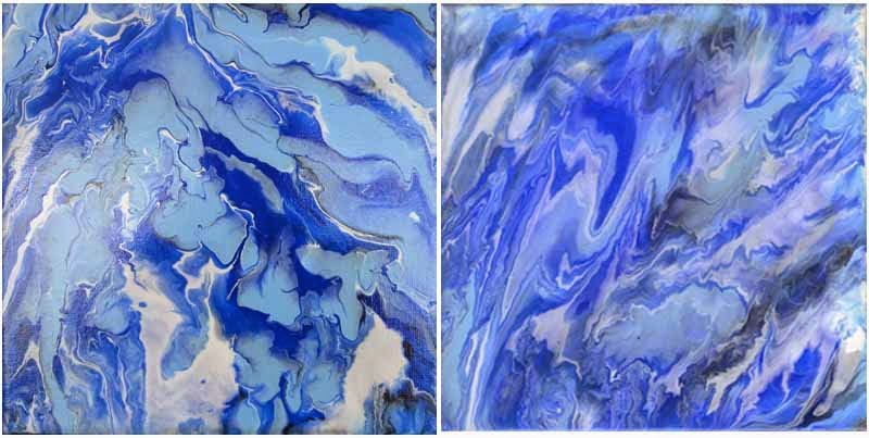 art pourings fluid acrylic pouring with liquitex pouring medium