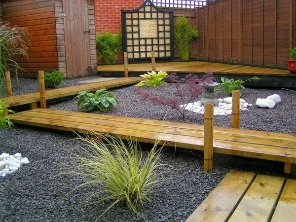 Amazing Unique Japanese Gardens Design Ideas To Inspire 9