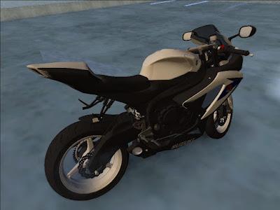 GTA SA - SRAD 750 2012 5