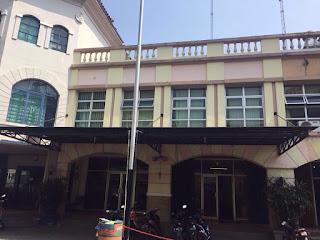 Ruko dijual di MTC Soekarno Hatta, Jual ruko di MTC Soekarno Hatta