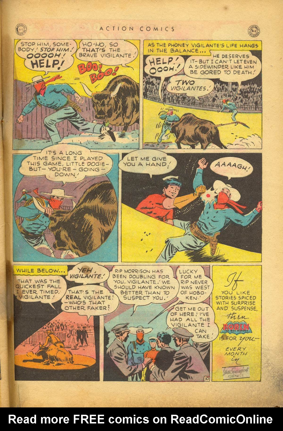Read online Action Comics (1938) comic -  Issue #112 - 49