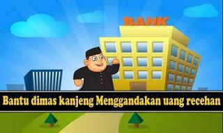 Game Dimas Kanjeng Recehan Apk
