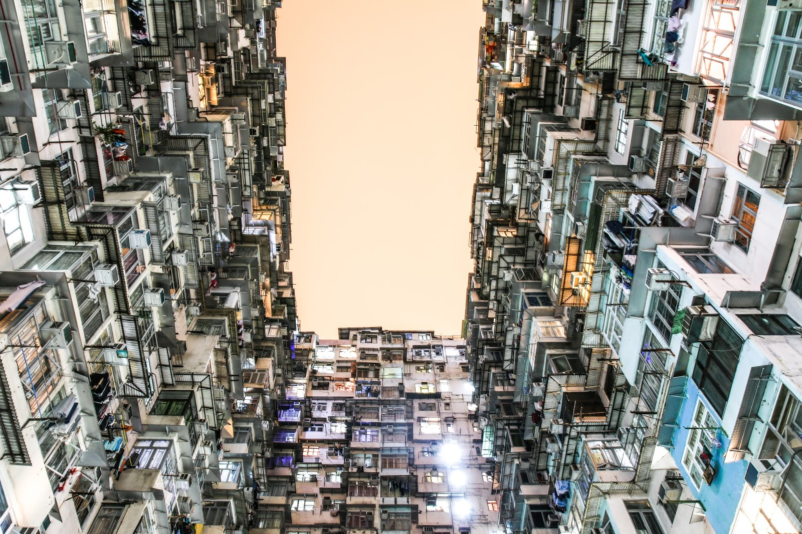 6 Most Instagram Worthy Places in Hong Kong