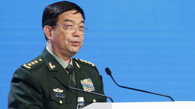 Pasca Konflik Natuna, China Ingin Pererat Kerjasama Pertahanan dengan Indonesia