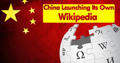 China-Launch-Own-Wikipedia-sooloaded
