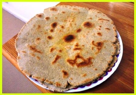 Jo Chana Aata Roti