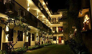 ^Alamat Telepon Hotel Melati Dan Bintang Di Malang