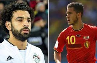 مشاهدة مباراة مصر وبلجيكا الودية بث مباشر