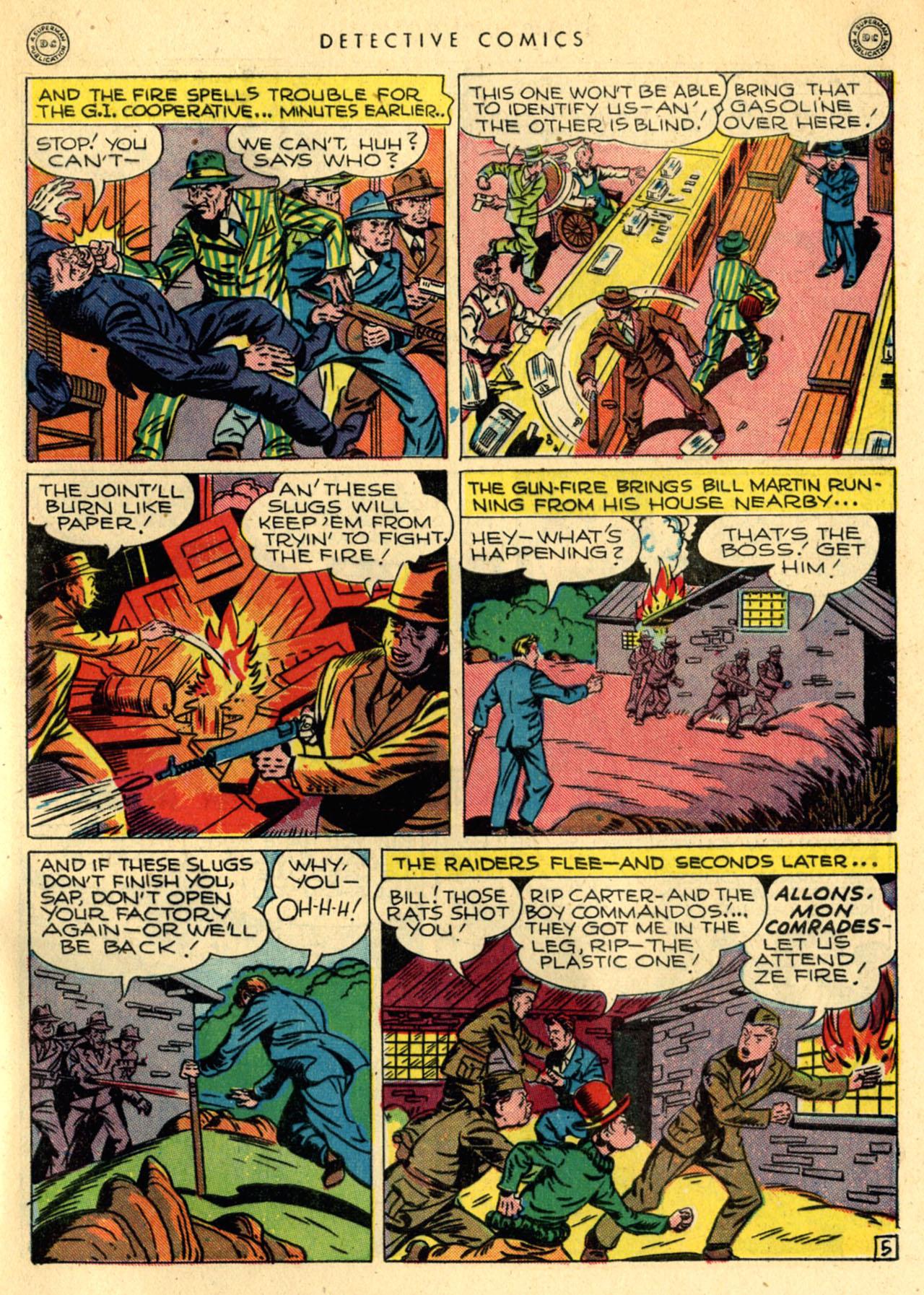 Read online Detective Comics (1937) comic -  Issue #111 - 43