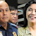 Robredo blasts PNP Bato Dela Rosa re his ambition remark about her