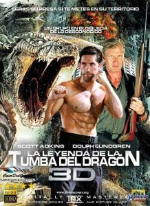 La leyenda de la tumba del dragón (2013) Online