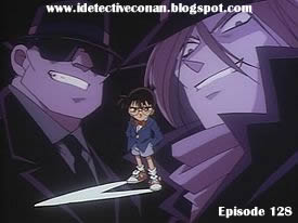 Episode 128 : Kasus Perampokan Satu Milyar Organisasi Hitam