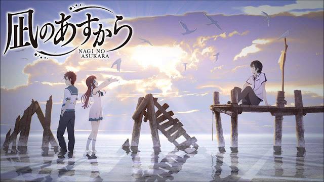 nagi 10 Anime Dengan Unsur NTR Terbaik Bagian I