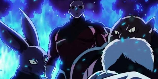 dragon ball super episode 99 weekly shonen jump preview