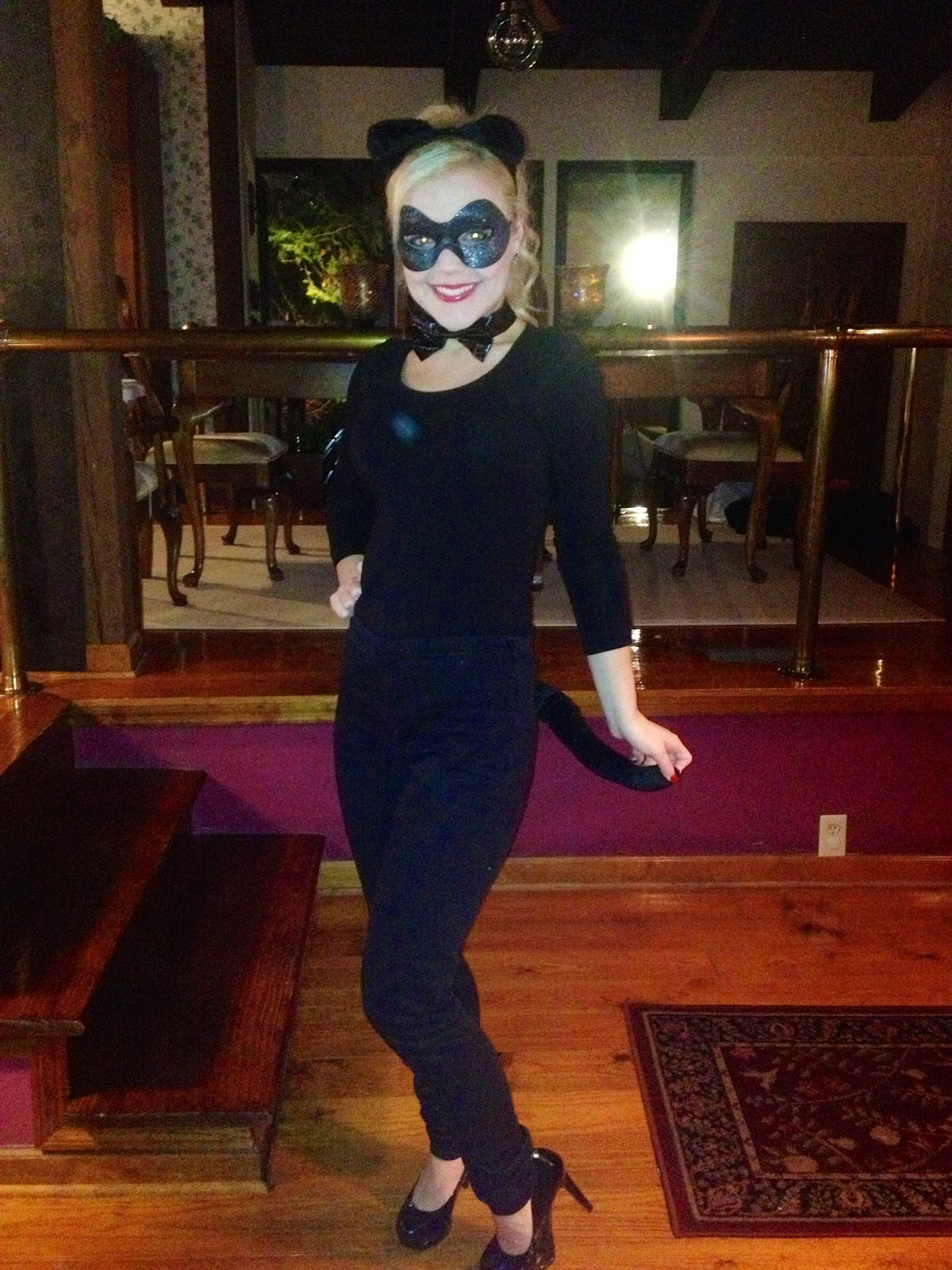 Halloween Weekend Recap!!! | Ashley's Passion for Fashion
