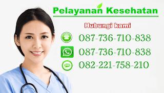 Pelayanan kesehatan denature