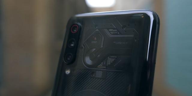 سعر و مواصفات هاتف شاومي مي 9 - Xiaomi mi9 Specs Review