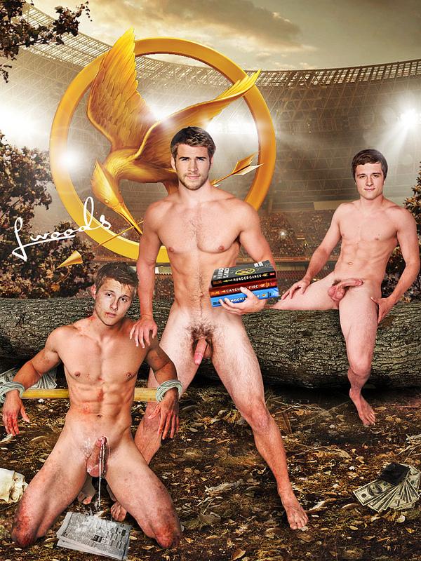 Juegos De Gays Desnudos